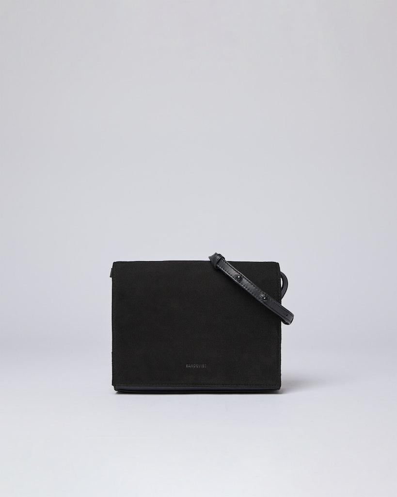 Sandqvist - Shoulder Bag - Black - MARJA