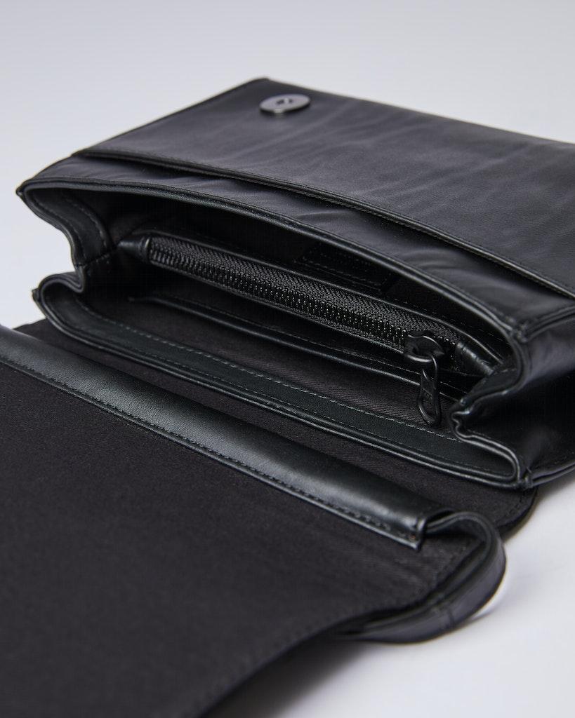 Sandqvist - Shoulder Bag - Black - MARJA 1