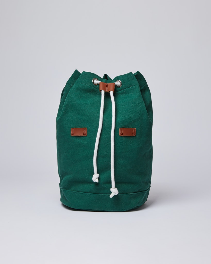 Sandqvist - Backpack - Green - STIG 3