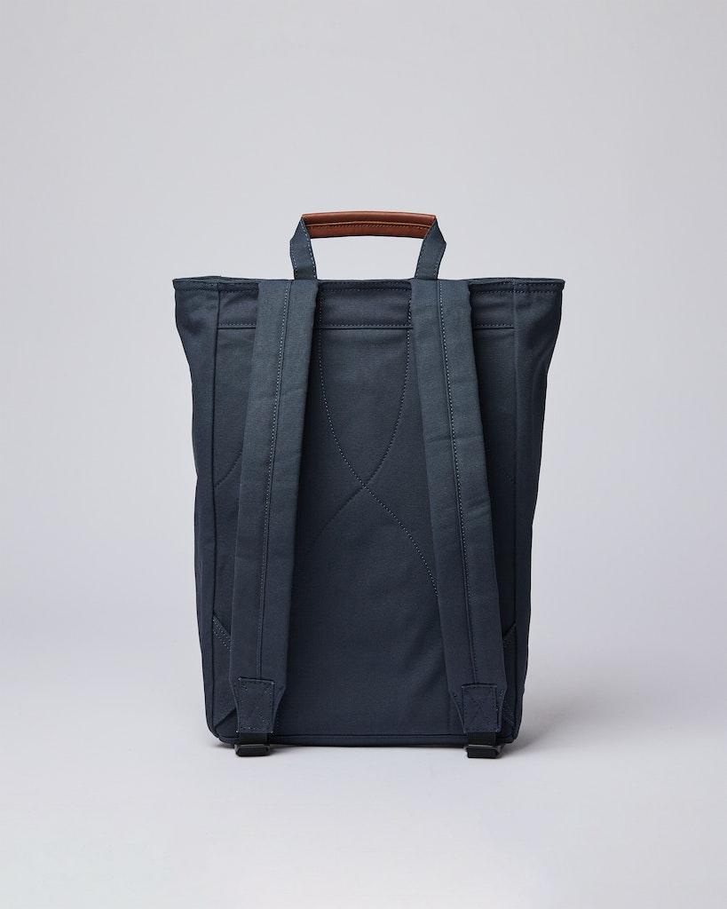 Sandqvist - Backpack - Navy - TONY 2