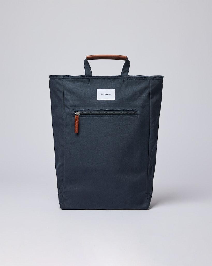 Sandqvist - Backpack - Navy - TONY