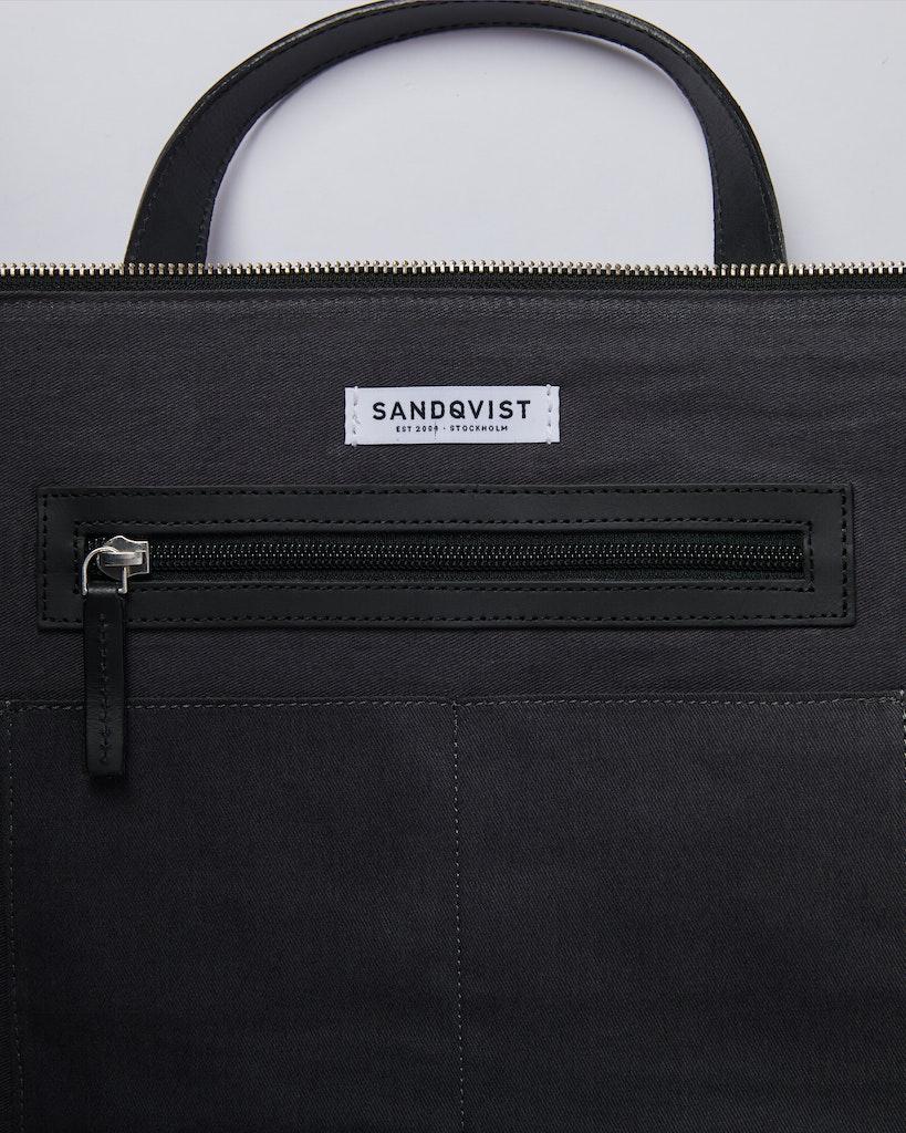 Sandqvist - Weekend Bag - Green - HOLLY 5