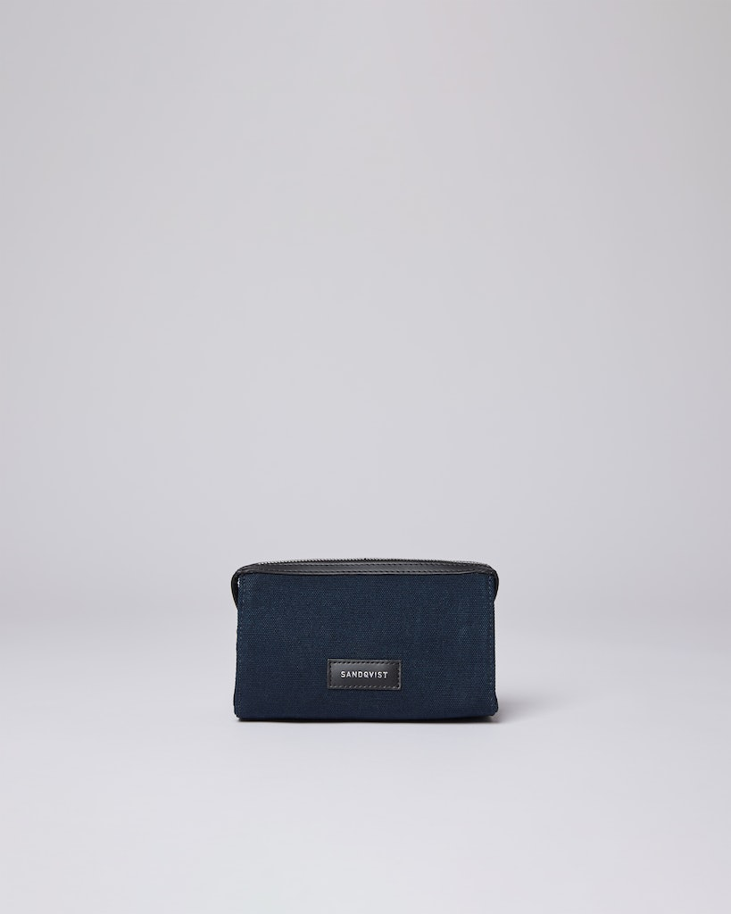 Sandqvist Ina - The perfect wash bag to take with you on travelling.