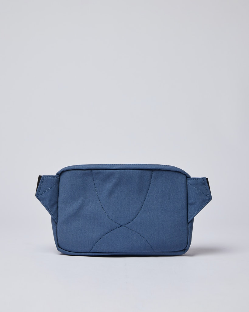 Sandqvist - Bum Bag - Blue - PAUL 3