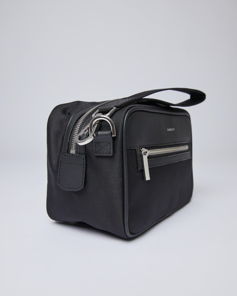 Sandqvist - Wash Bag - Black - JONAS 1