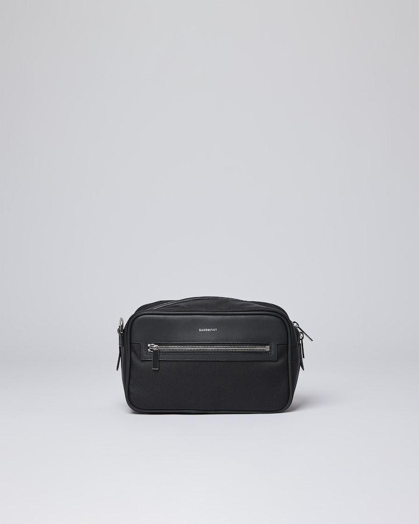 Sandqvist - Wash Bag - Black - JONAS