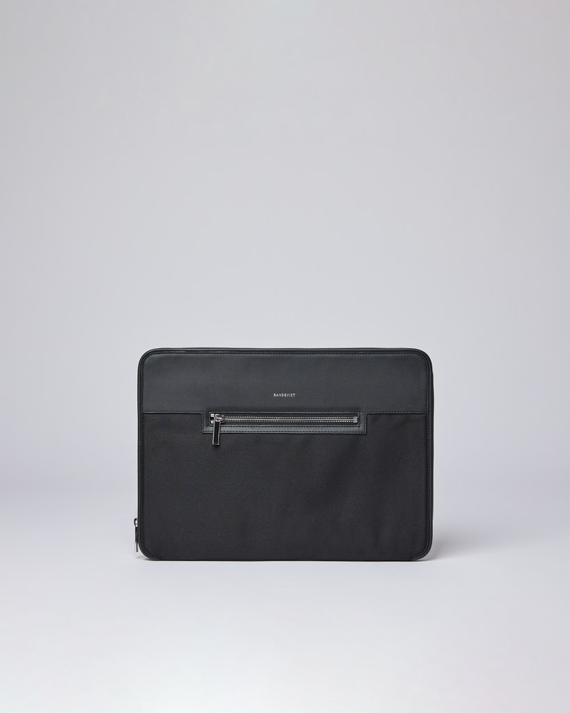 "Sandqvist Dennis - Functional and stylish 13"" laptop case"