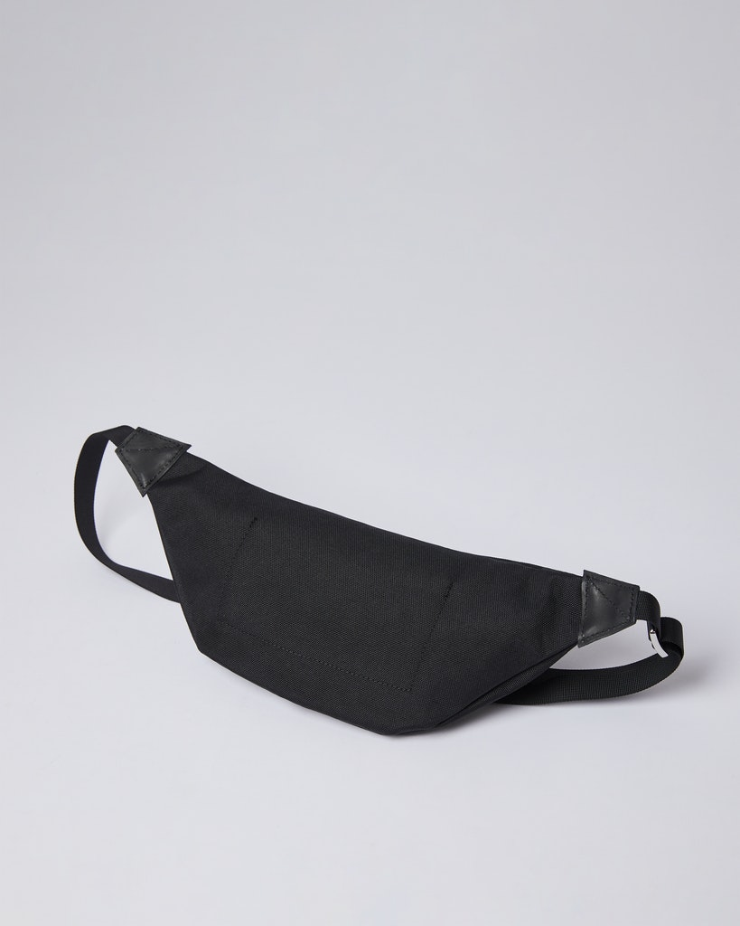 Sandqvist - Bum Bag - Black - ASTE 1