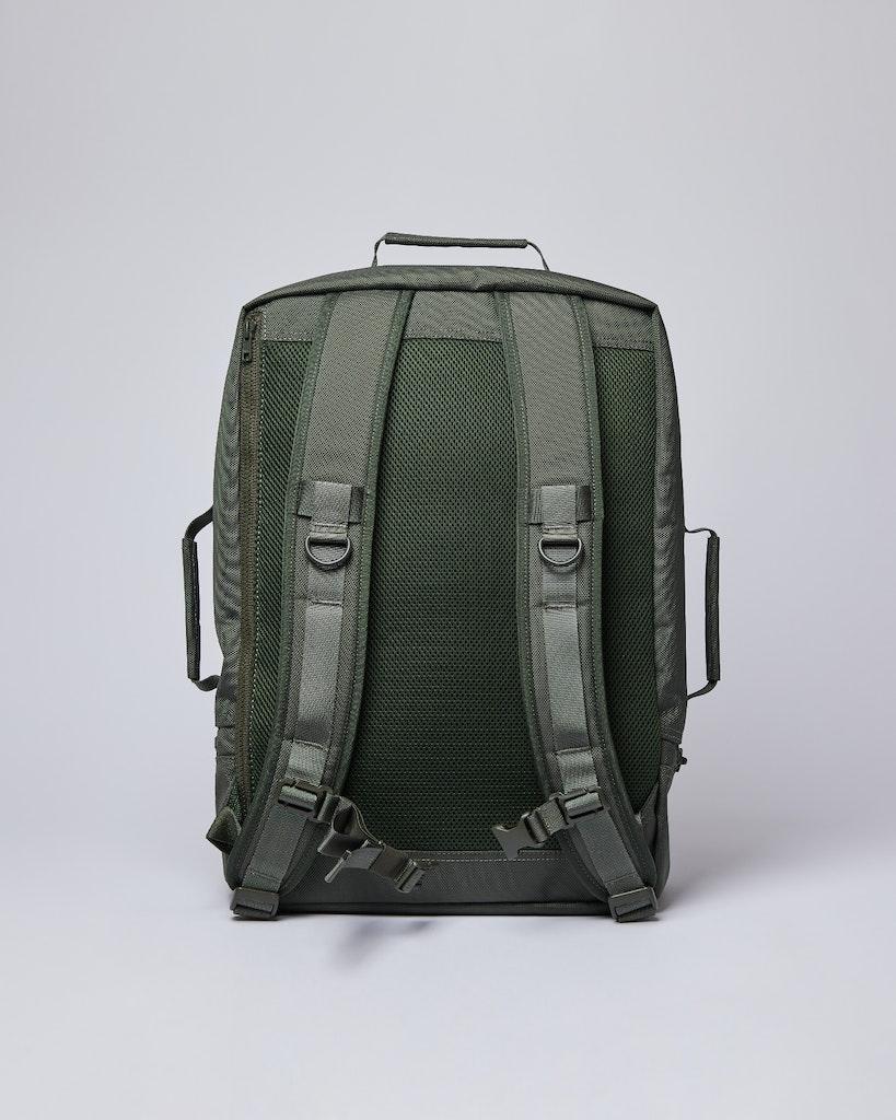 Sandqvist - Backpack - Green - ALGOT 3