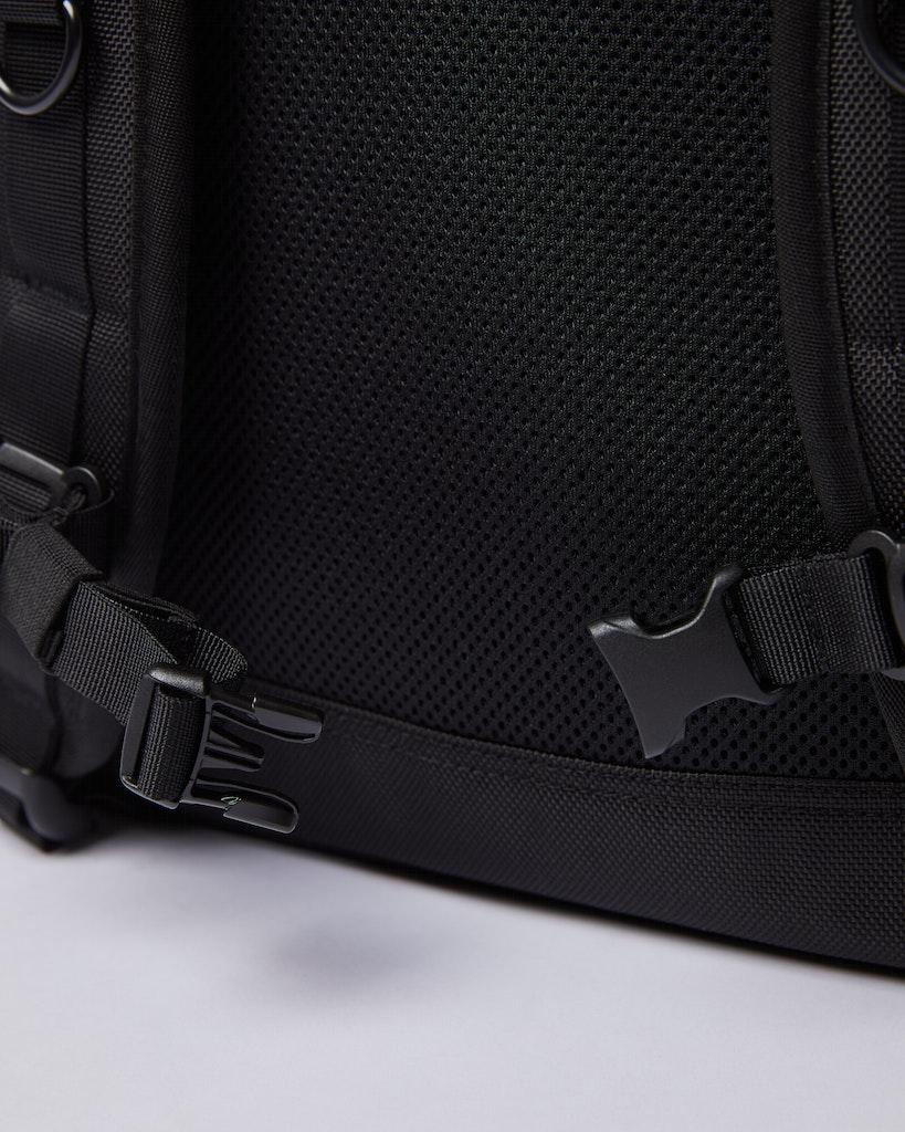 Sandqvist - Backpack - Black - ALGOT 6