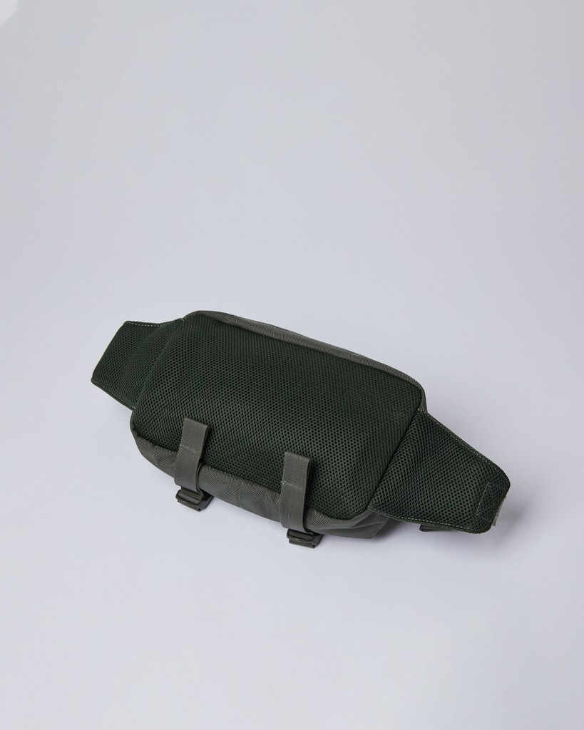 Sandqvist - Bum Bag - Green - FELIX 2