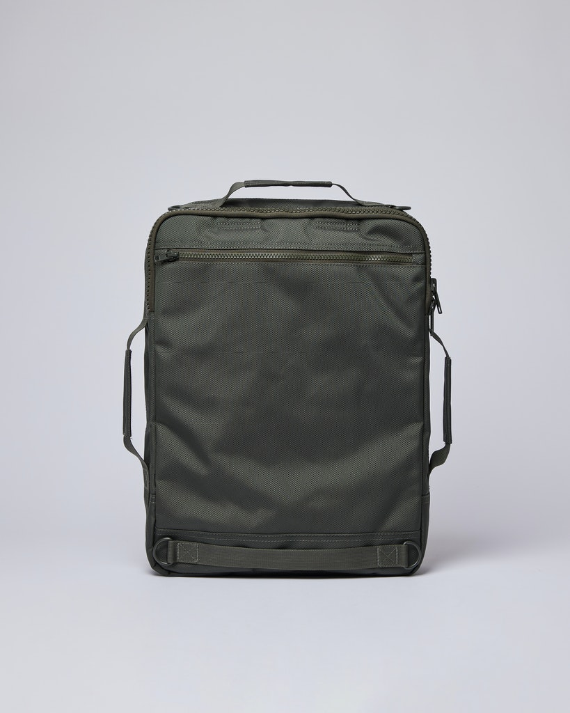 Sandqvist - Backpack - Green - TYRE 5