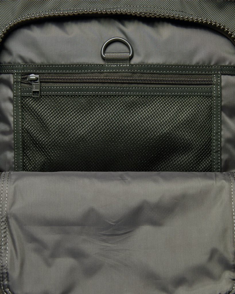 Sandqvist - Backpack - Green - TYRE 6