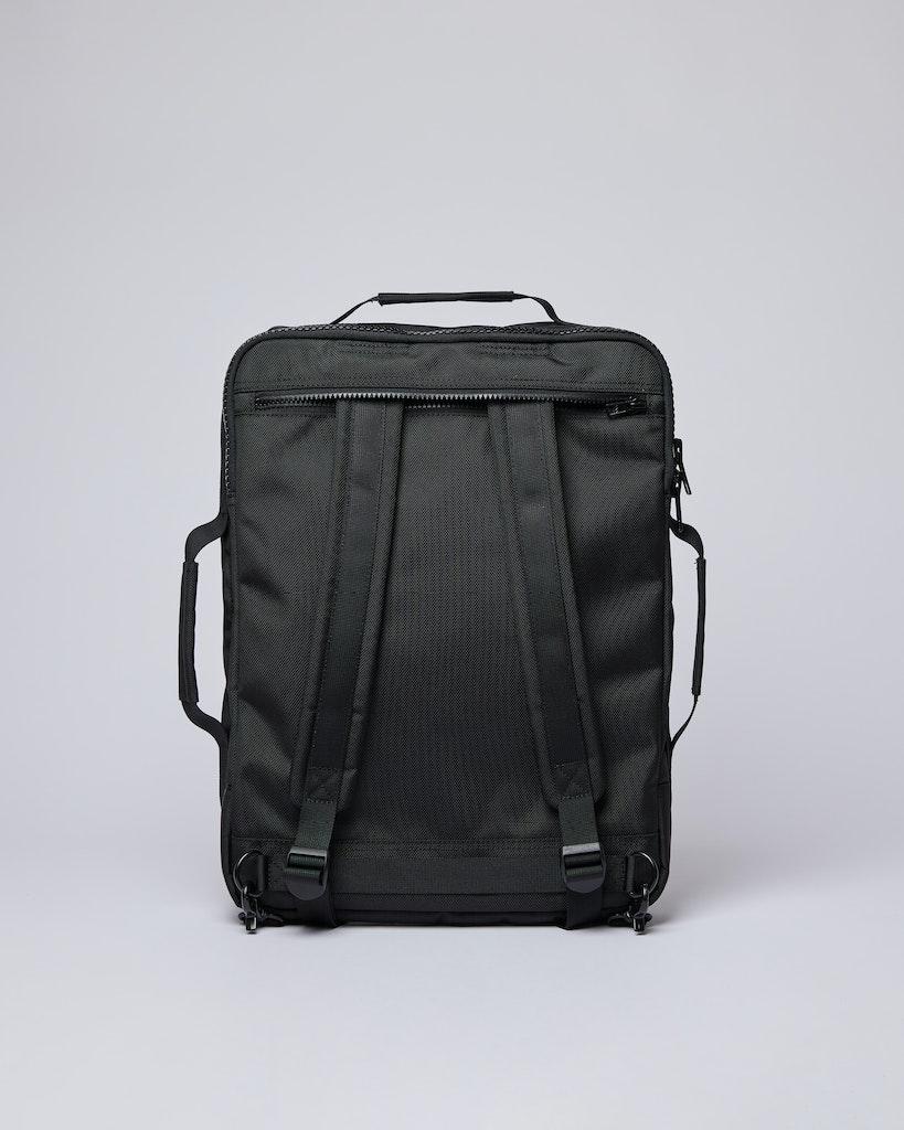 Sandqvist - Backpack - Black - TYRE 3