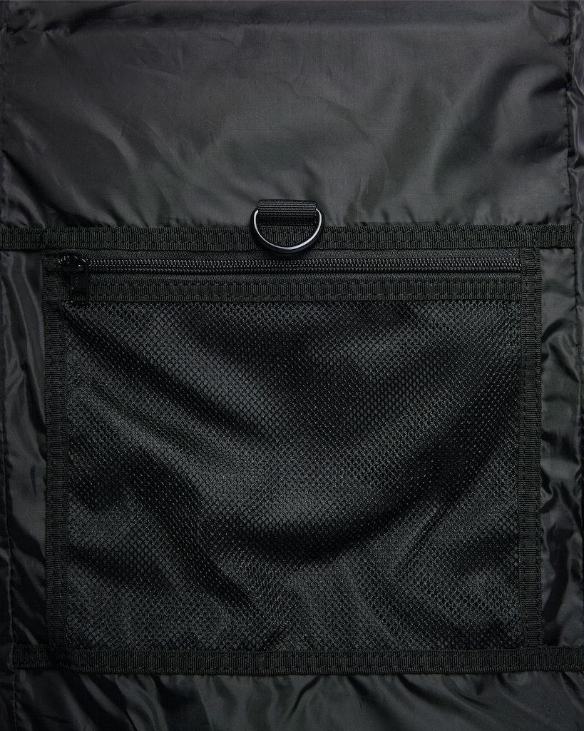 Sandqvist - Backpack - Black - VERNER 6