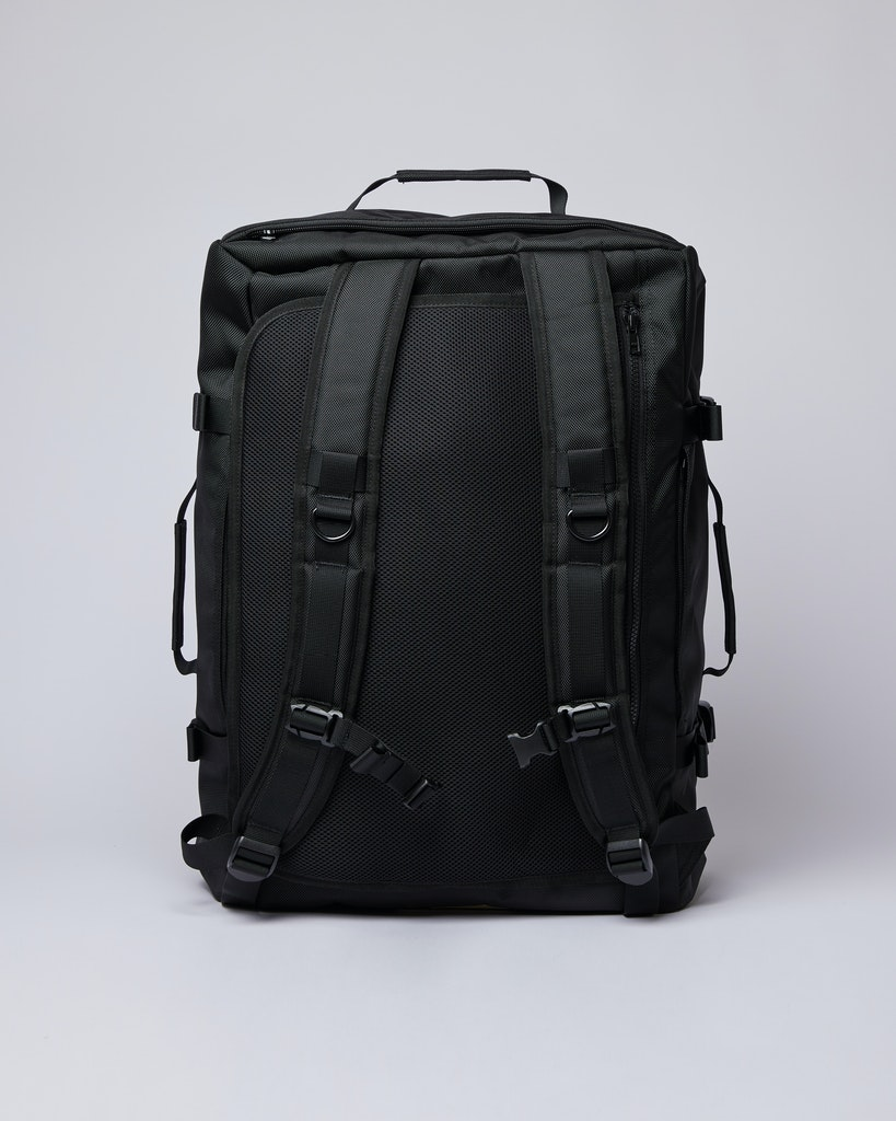 Sandqvist - Backpack - Black - ZACK NEW 3