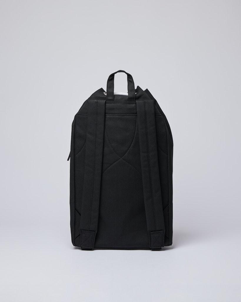 Sandqvist Evert – Minimalistic bucket backpack with laptop pocket 1