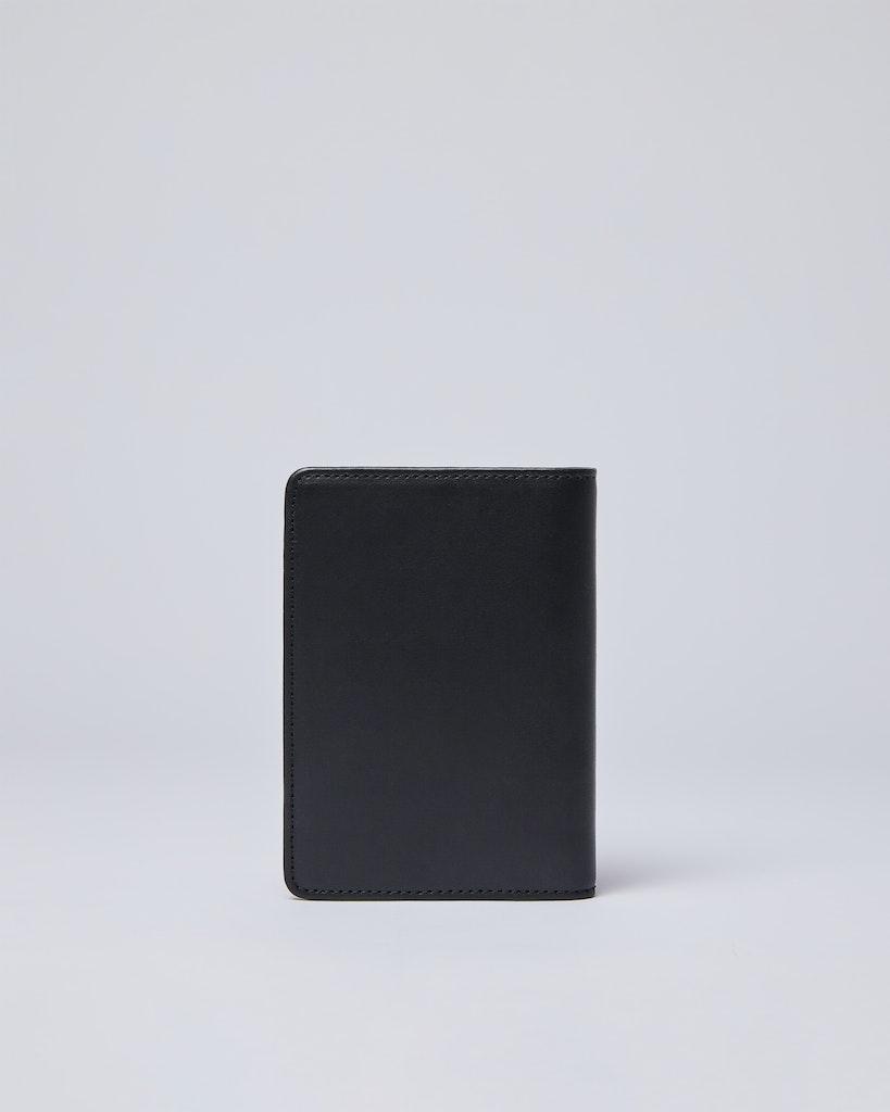 Sandqvist - Passport Sleeve - Black - MALTE 1