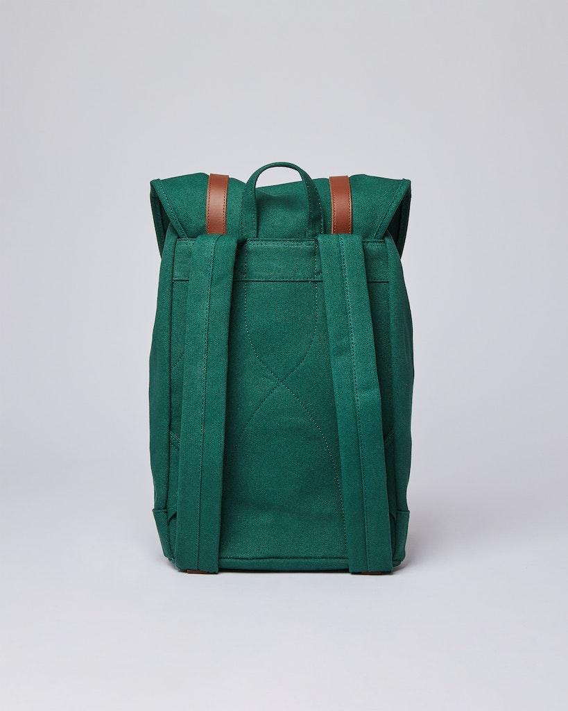 Sandqvist - Backpack - Green - STIG 1
