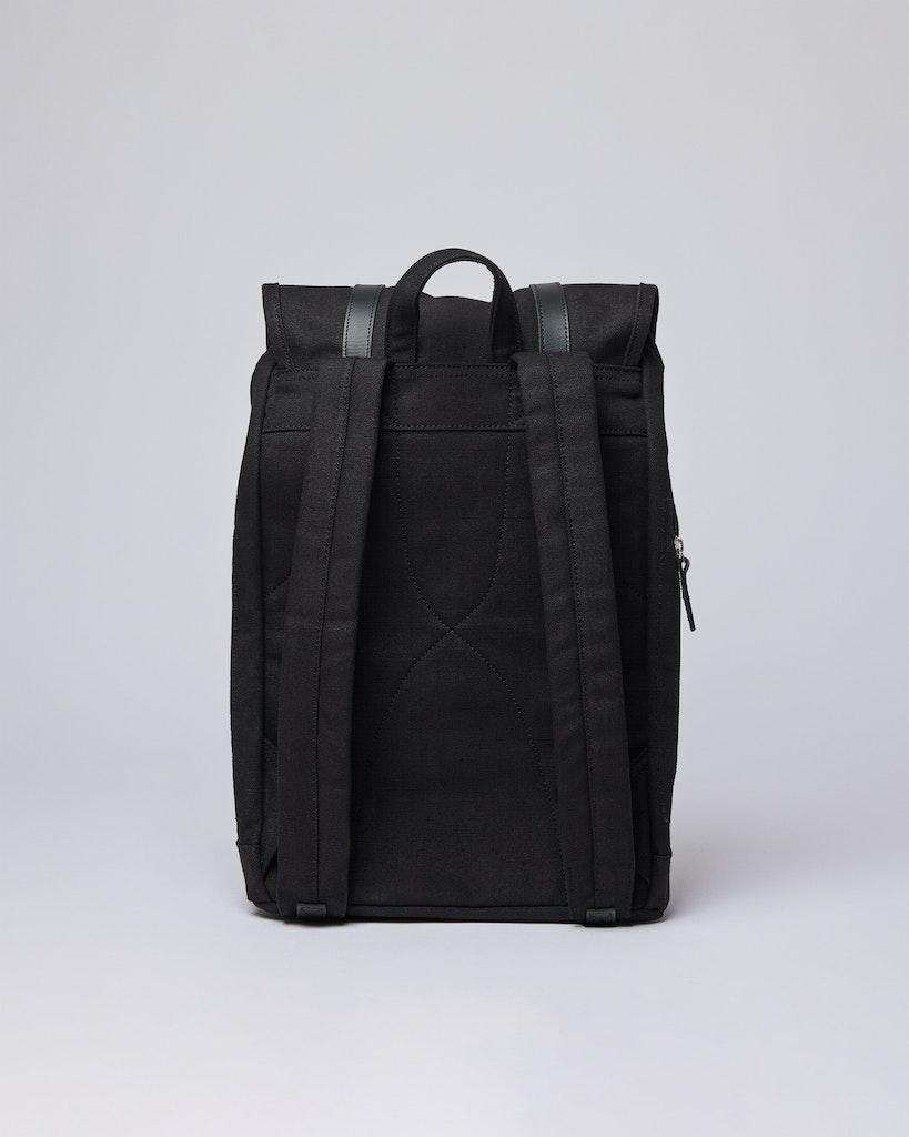 Sandqvist - Backpack - Black - STIG LARGE 3