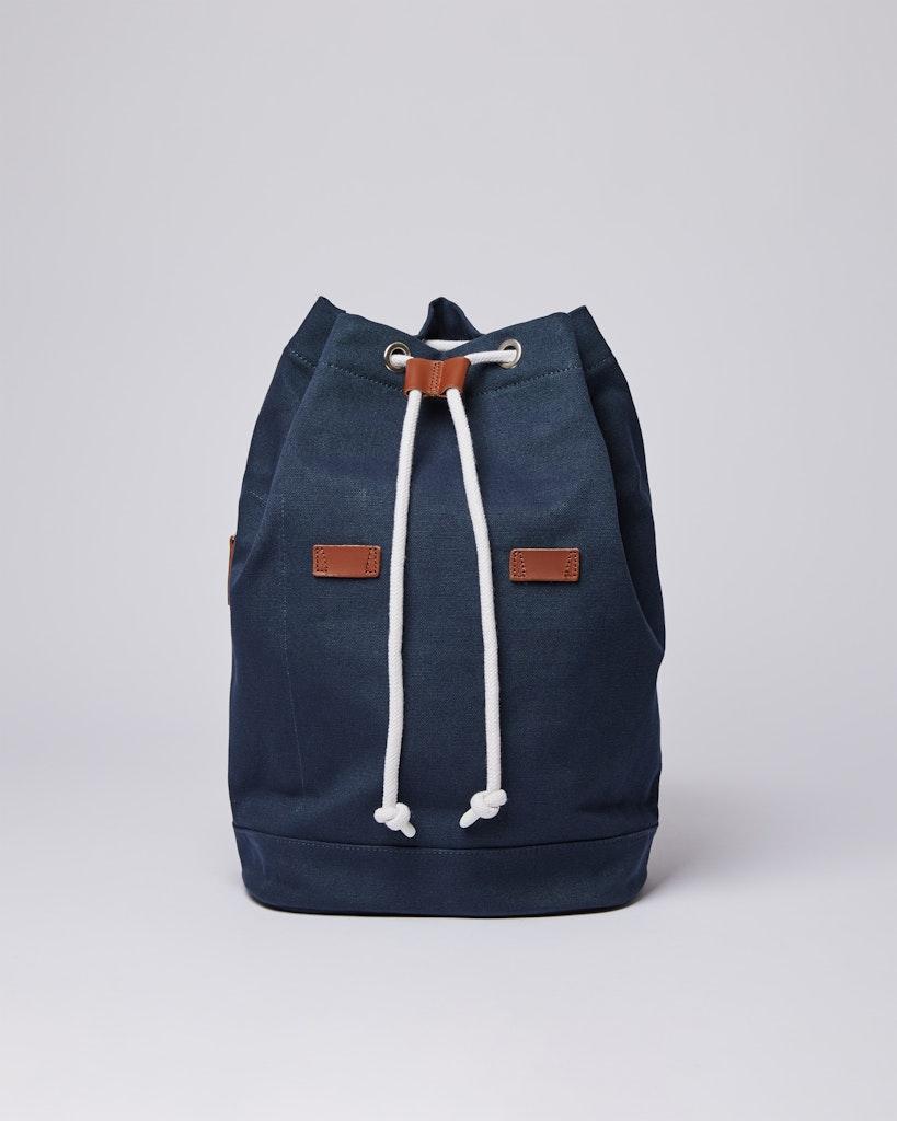 Sandqvist - Backpack - Navy - STIG LARGE 4
