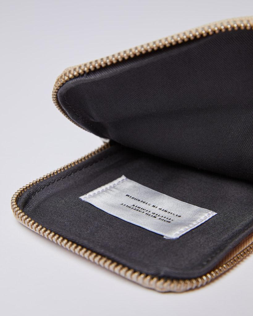 Sandqvist - Phone pouch - Beige - INGE 4