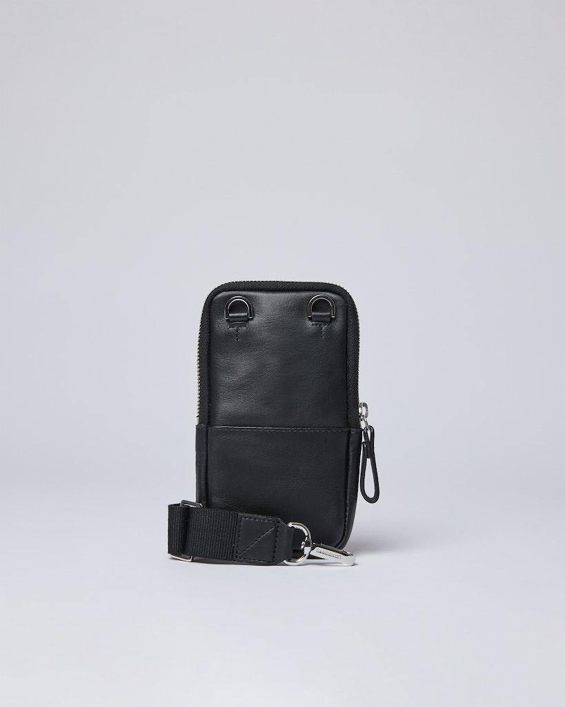 Sandqvist - Phone pouch - Black - INGE 3