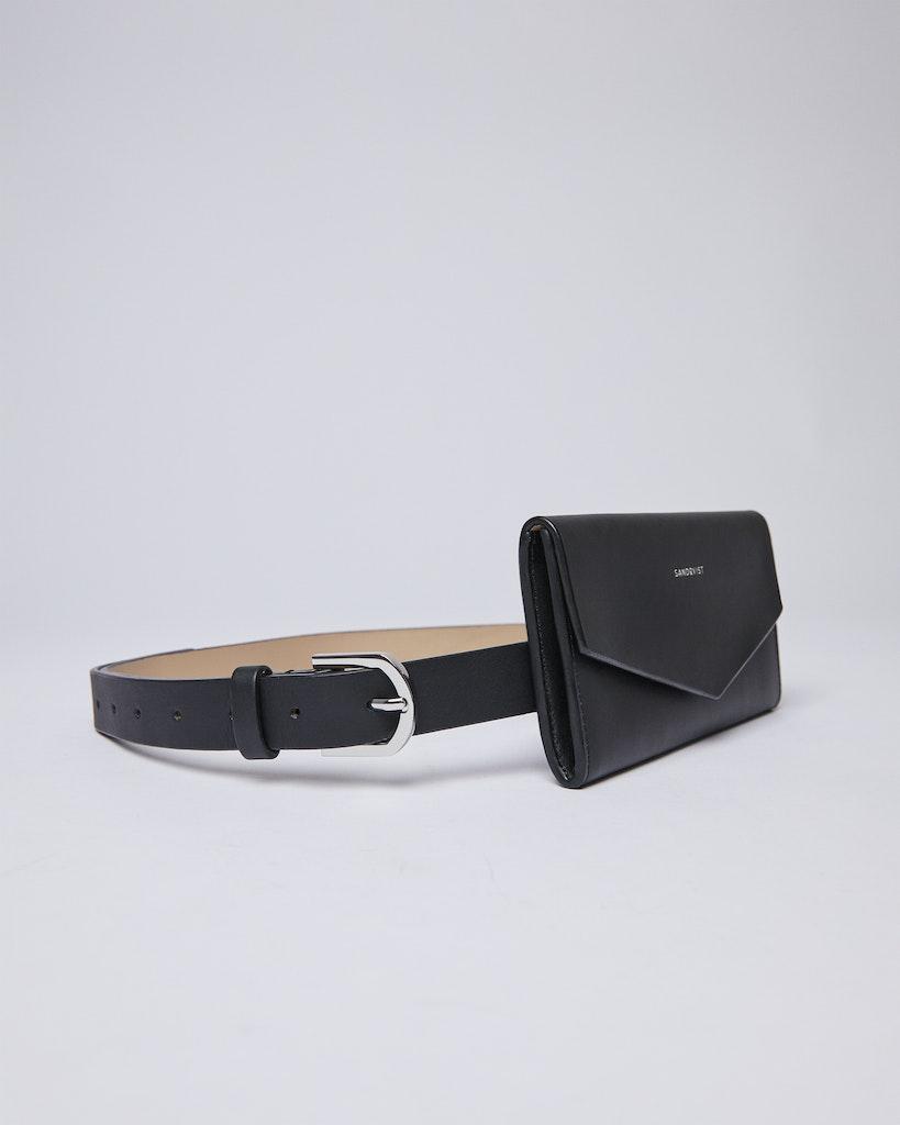 Sandqvist - Shoulder Bag - Black - FLORENS 2