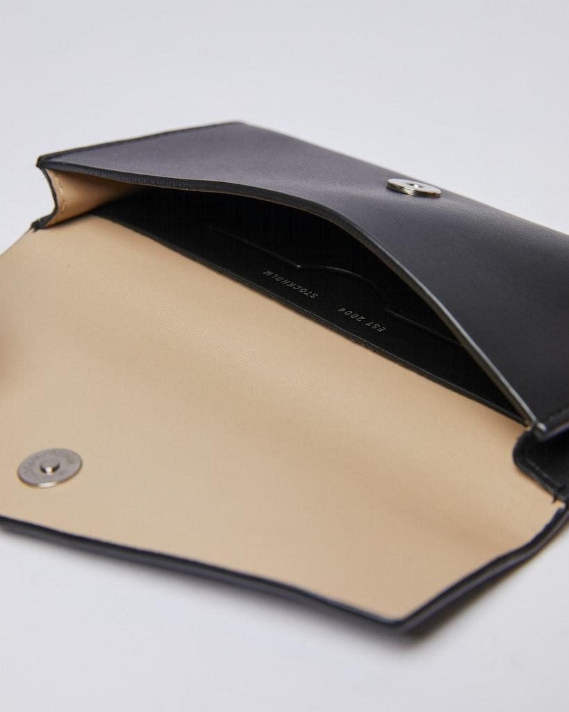Sandqvist - Shoulder Bag - Black - FLORENS 3