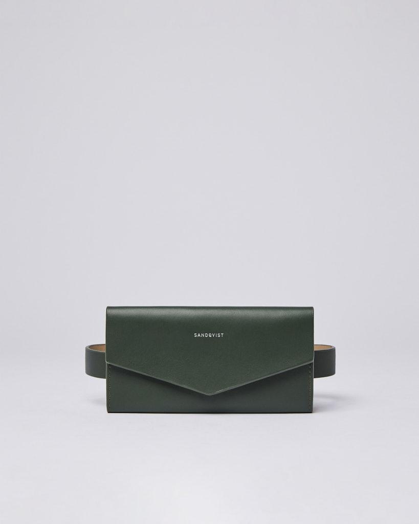 Sandqvist Florens - Contemporary leather tote bag