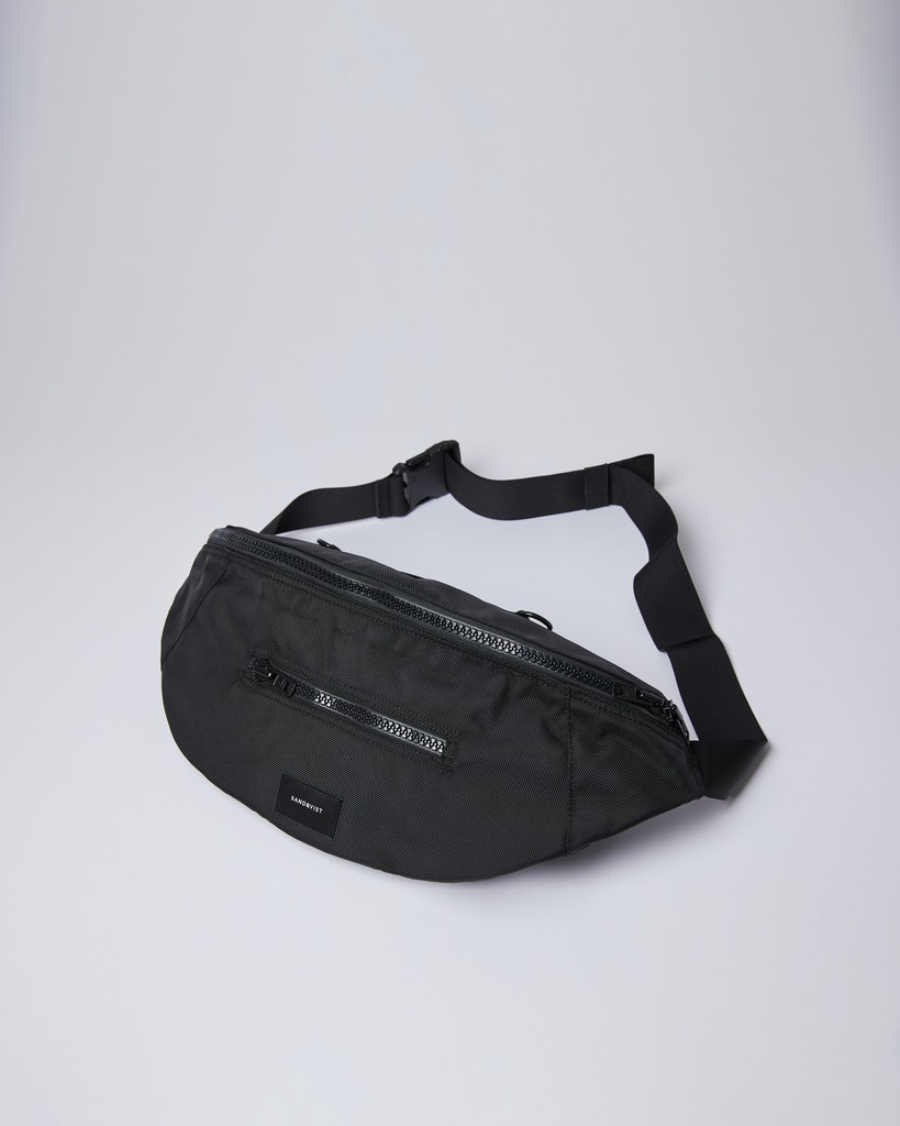 Sandqvist Jon - Functional and water-resistant sling bag