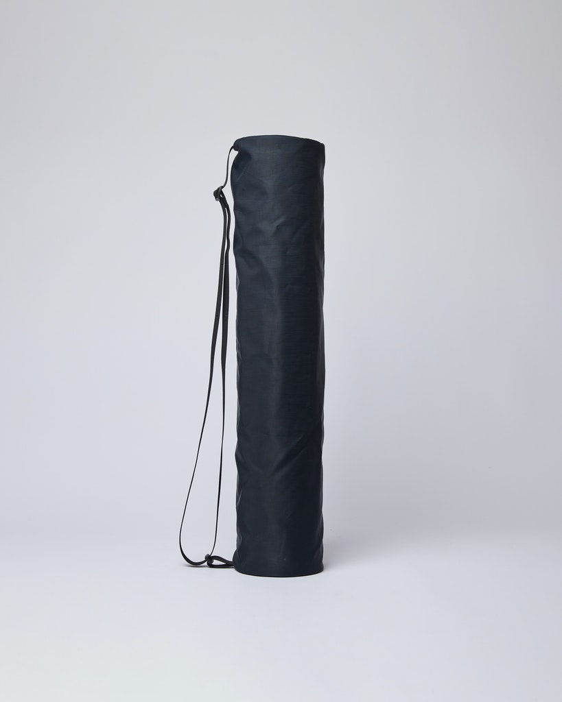 Sandqvist - Yoga Mat Bag - Black - JULIA 3