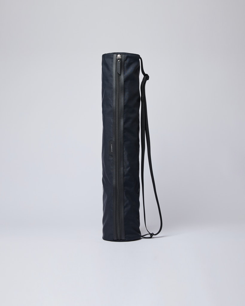 Sandqvist - Yoga Mat Bag - Black - JULIA