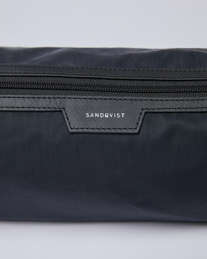 Sandqvist - Yoga Mat Bag - Black - JULIA 1