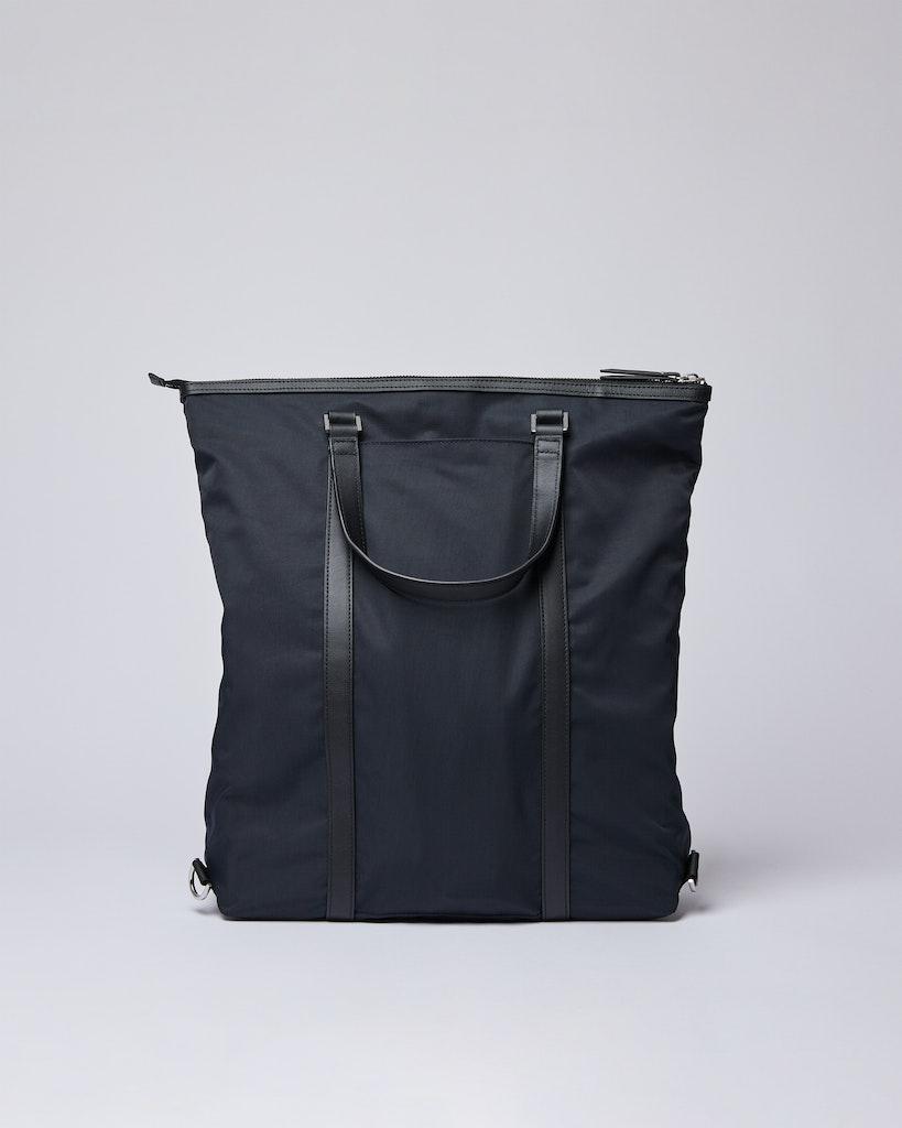 Sandqvist - Backpack - Black - MARTA 5