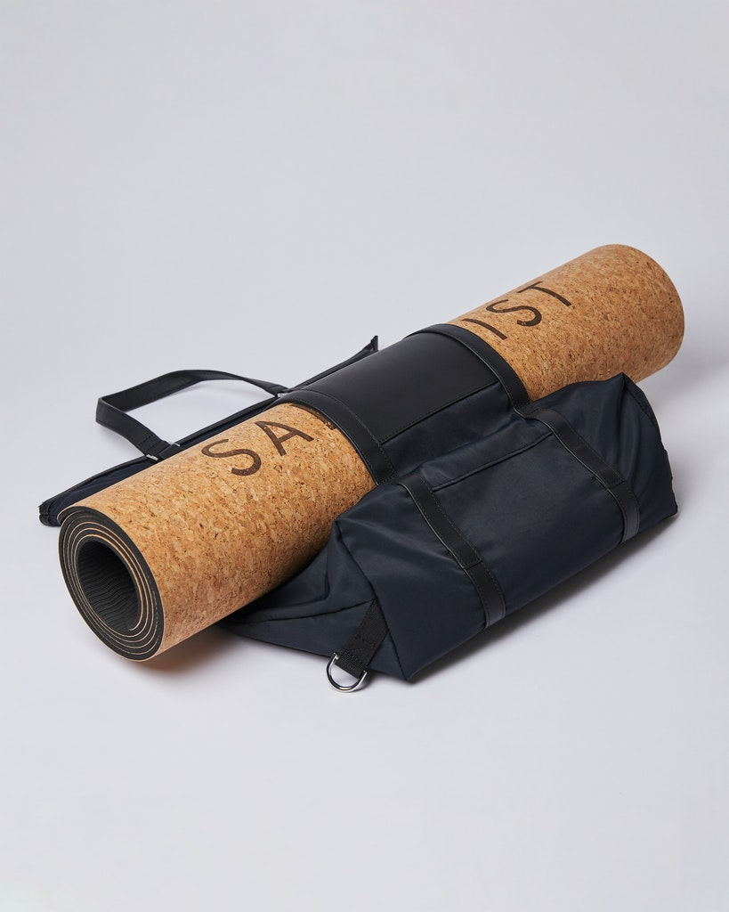 Sandqvist - Backpack - Black - MARTA 7