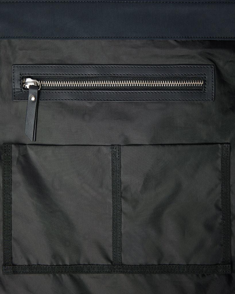 Sandqvist - Backpack - Black - MARTA 4