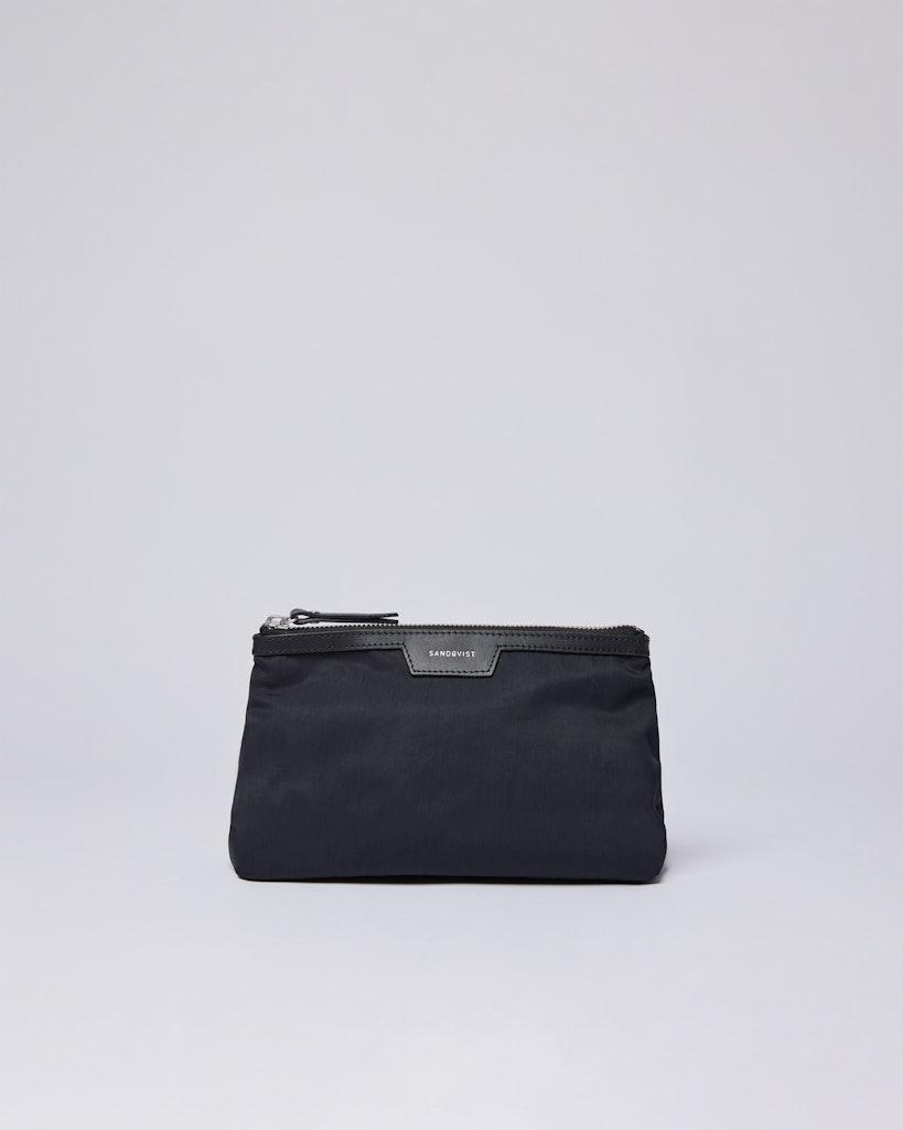 Sandqvist - Wash Bag - Black - MIKAELA