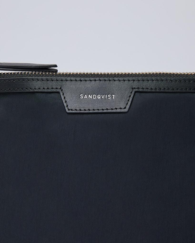 Sandqvist - Wash Bag - Black - MIKAELA 1
