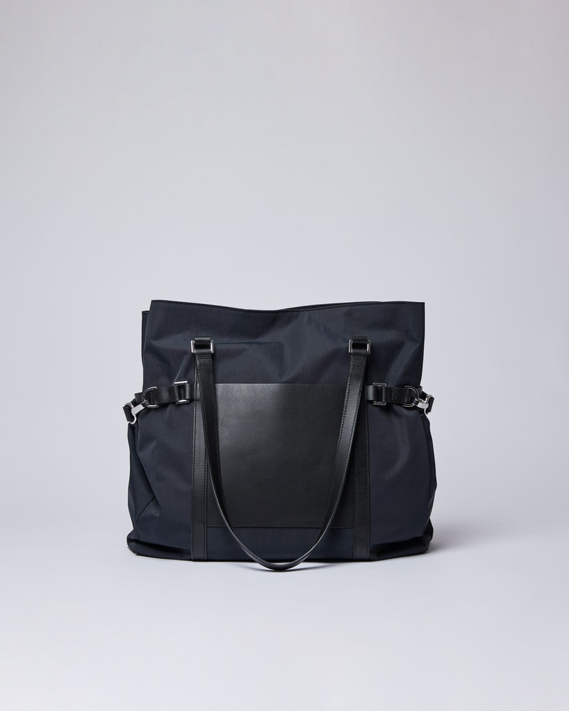 Sandqvist - Tote Bag - Black - THEA 1