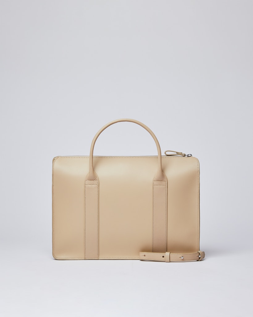 Sandqvist - Shoulder Bag - Beige - ALICE 3