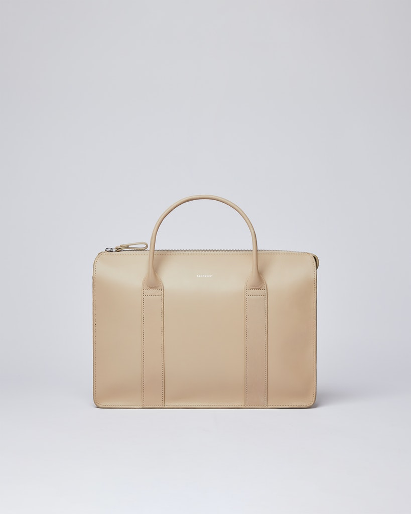Sandqvist - Shoulder Bag - Beige - ALICE