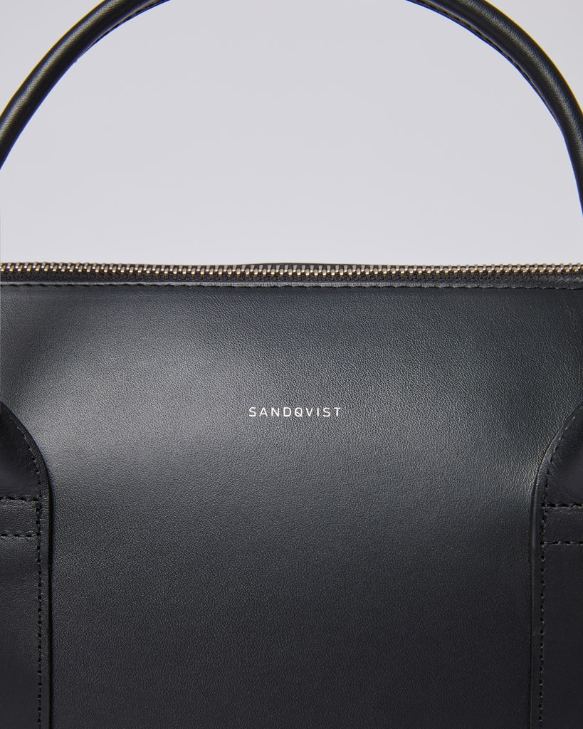 Sandqvist - Shoulder Bag - Black - ALICE 2