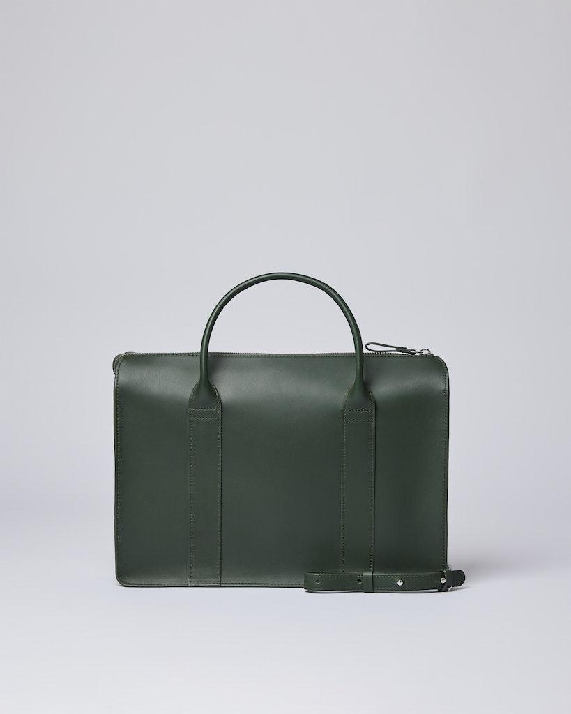 Sandqvist Alice  - Leather shoulder bag perfect for work 3