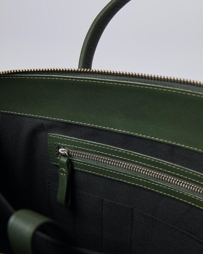 Sandqvist Alice  - Leather shoulder bag perfect for work 4