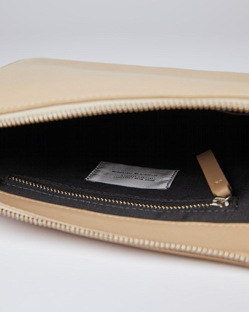Sandqvist - Shoulder Bag - Beige - FRANCES 3