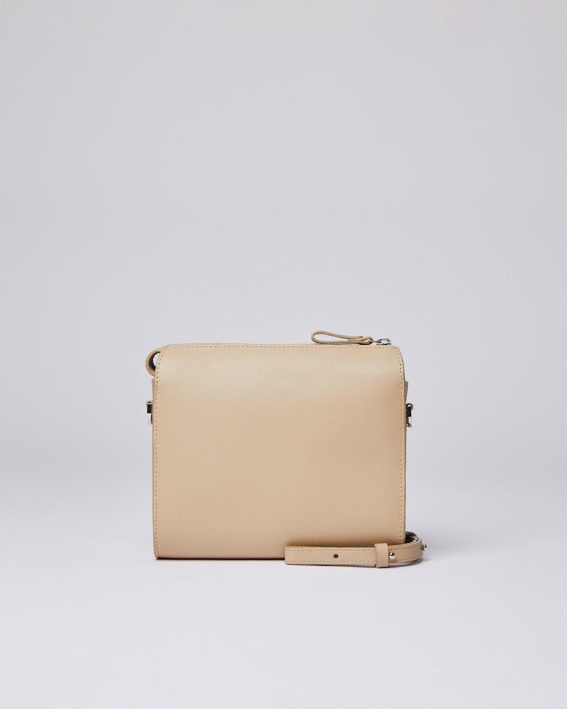Sandqvist - Shoulder Bag - Beige - FRANCES 1