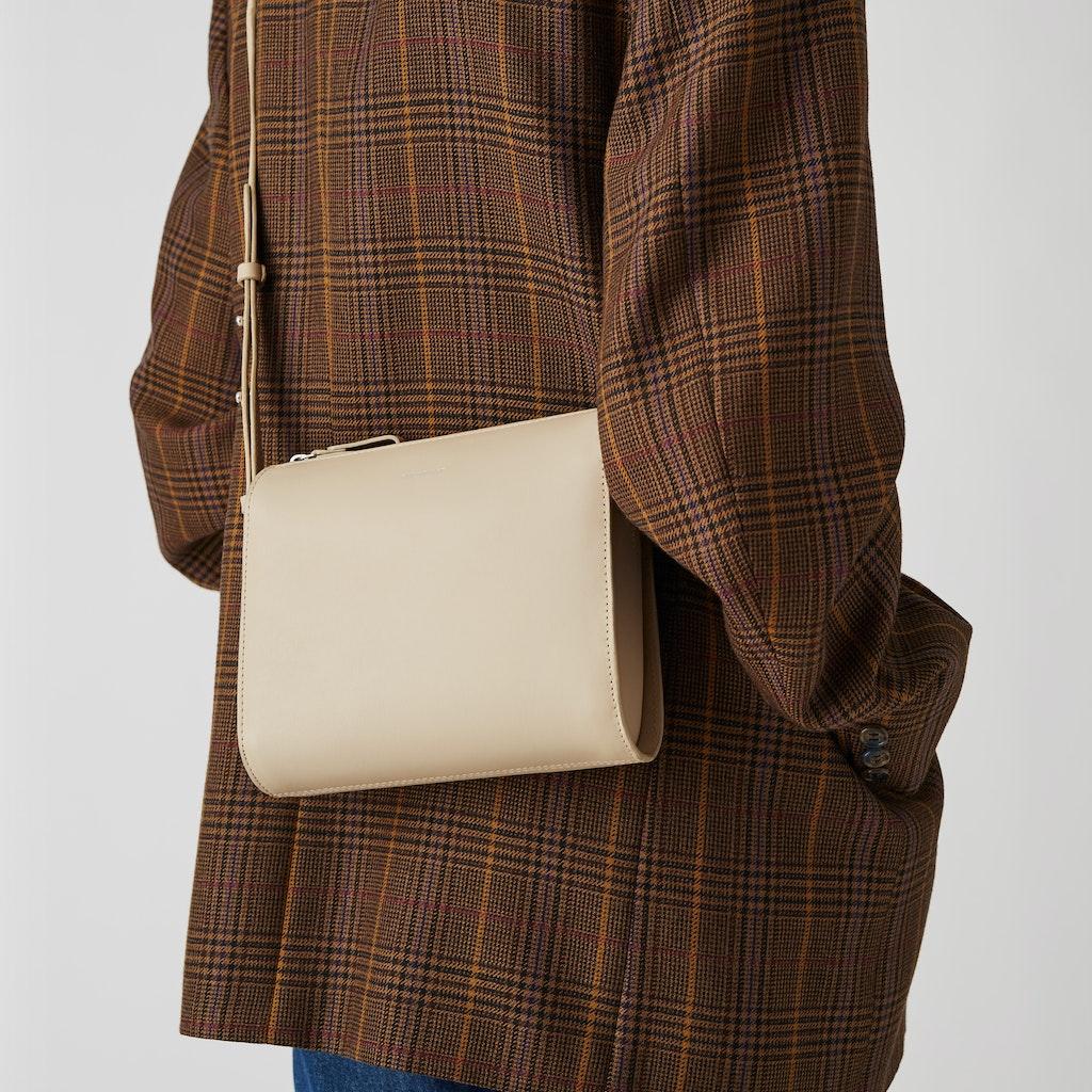 Sandqvist - Shoulder Bag - Beige - FRANCES 2