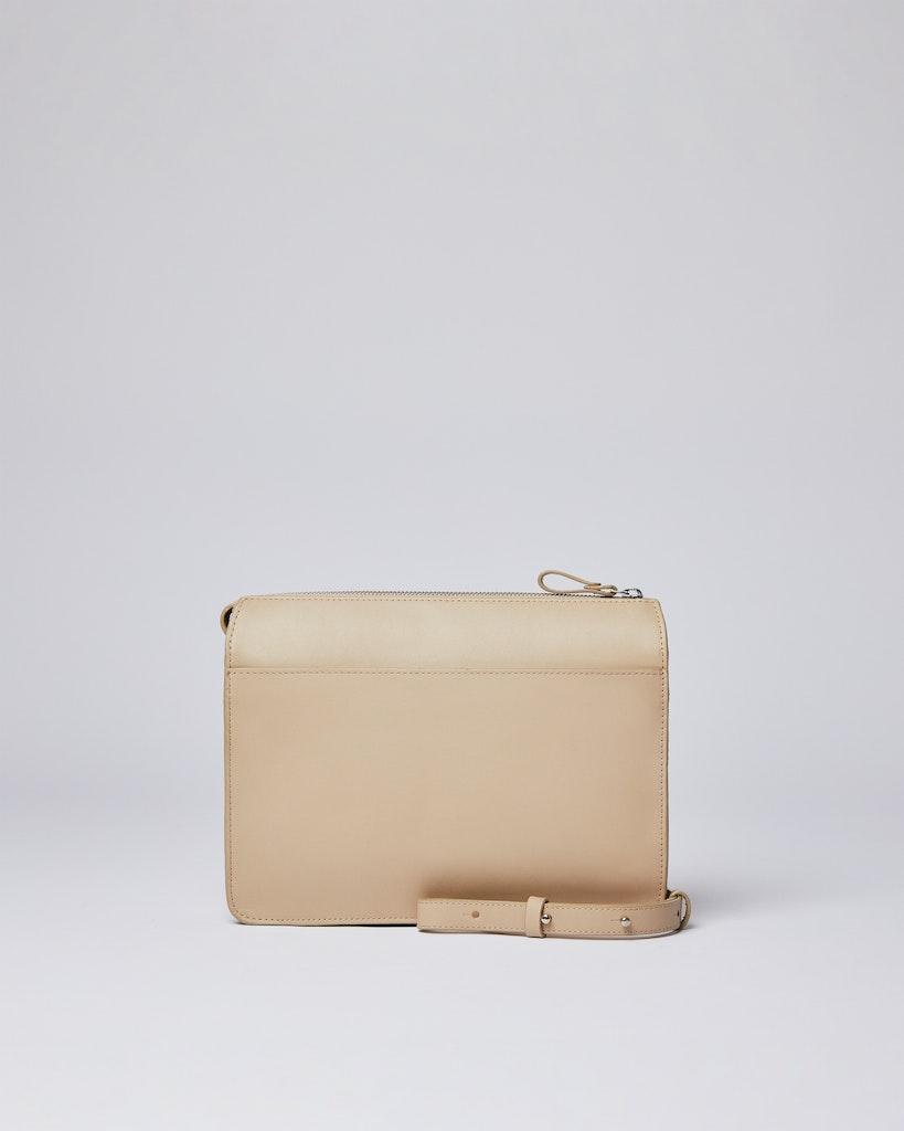 Sandqvist - Shoulder Bag - Beige - FRANKA 4