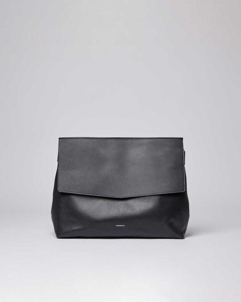 Sandqvist - Shoulder Bag - Black - INES